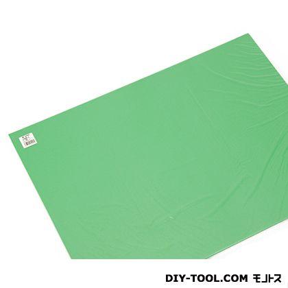 カラー発泡 グリーン 600×450mm CCB465-2  0