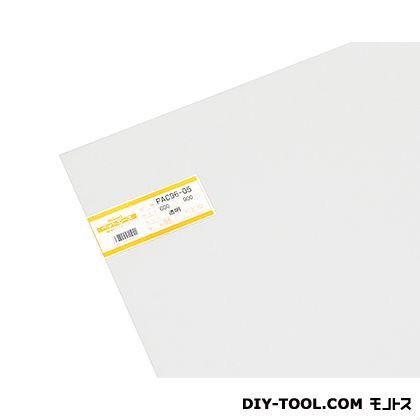 ペットエース 透明 600×900×0.5mm PAC96-05     0