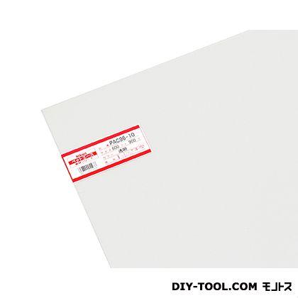 ペットエース 透明 600×900×1.0mm PAC96-10     0