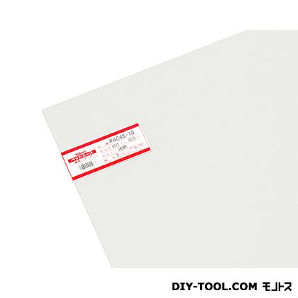 光 ペットエース 透明 450×600×1.0mm PAC46-10  0