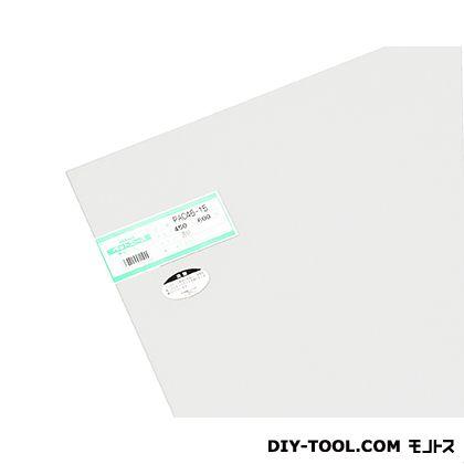 光 ペットエース 透明 450×600×1.5mm PAC46-15  0