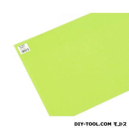 カラーボード板 レモンイエロー 300×600mm RCB365-5     0