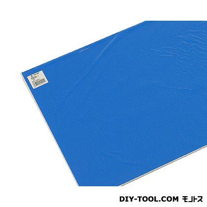 カラーボード板 ブルー 300×450mm (RCB345-1   )