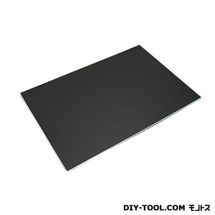 カラーボード板 ブラック 300×450mm RCB345-12    0