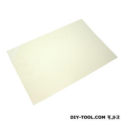 発泡塩ビ ホワイト 1mm×1m×2m HE9211-1     0