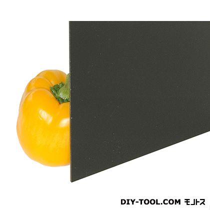 アクリル板 黒 3×1100×1300mm A960-3UL     0