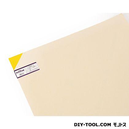 塩ビ板 黄 0.5×910×600mm EB965-3  0