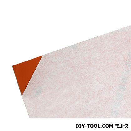 塩ビ板 オレンジ透明 1×910×900mm EB991-9   0