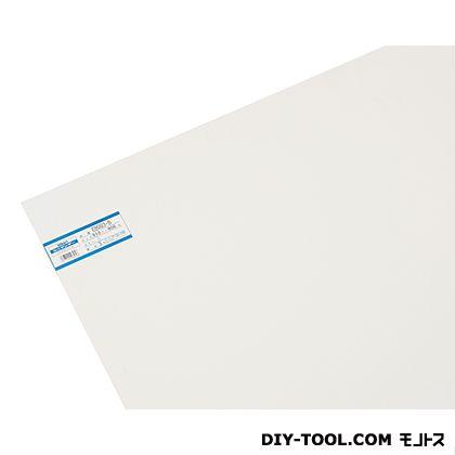 塩ビ板 白 3×910×900mm EB993-5   0