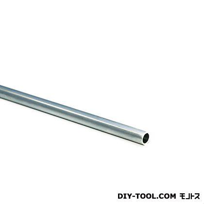 スチール丸パイプ  12丸×2000mm TM200-12     0