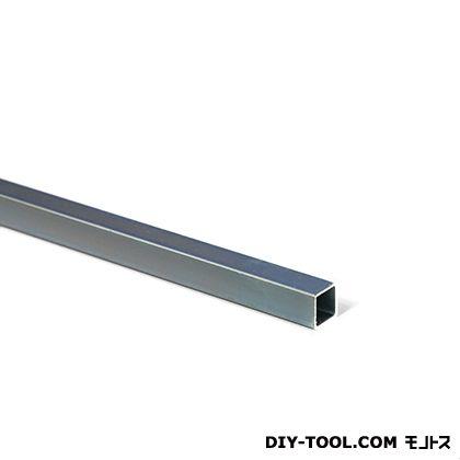 スチール角パイプ  16角×1000mm TK100-16  0