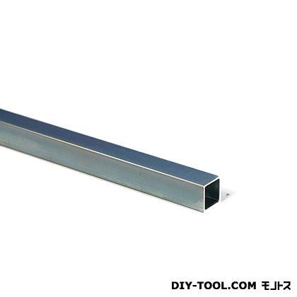 スチール角パイプ  19角×1000mm TK100-19  0