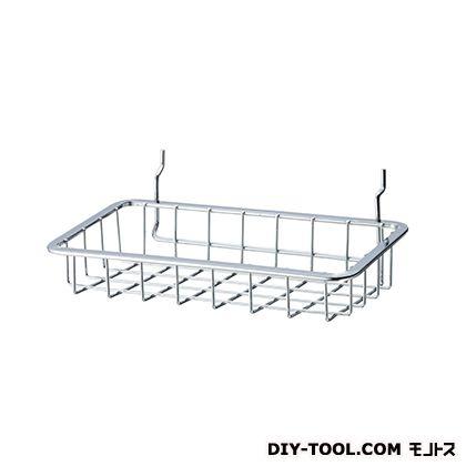 パンチングボード用棚小 (PBTA-20) 1個