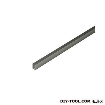 補強材アルミシルバー27.5×14.3×1820mm (PTH1122)