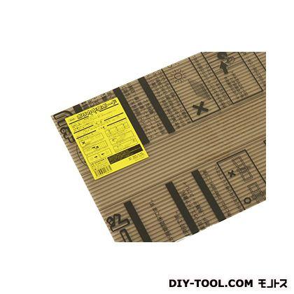 ポリカ中空ボード ブラウンスモーク (KTP2194W-2) 2枚入