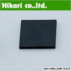 ゴムブロック 黒 100×100mm GR10-10