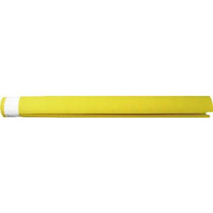 スポンジカバー 黄 32×450mm KSC-321  0