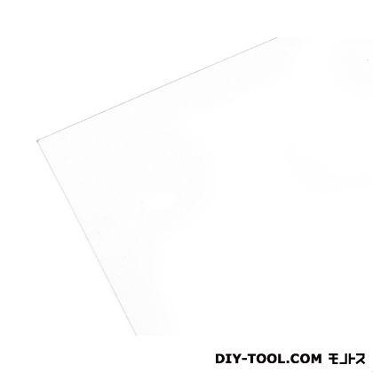 ポリカーボネート板 透明 915×1830×2mm KPAC182-1    0
