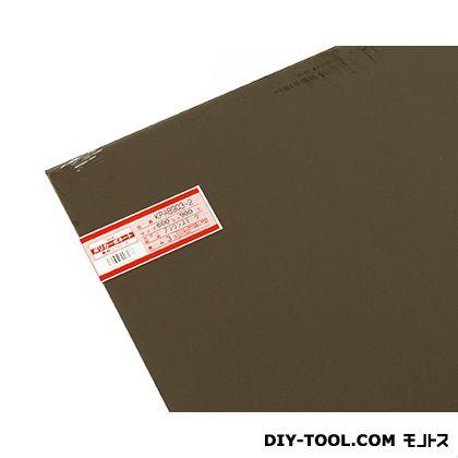 ポリカーボネート板 ブラウンスモーク 600×900×3mm KPAB903-2    0