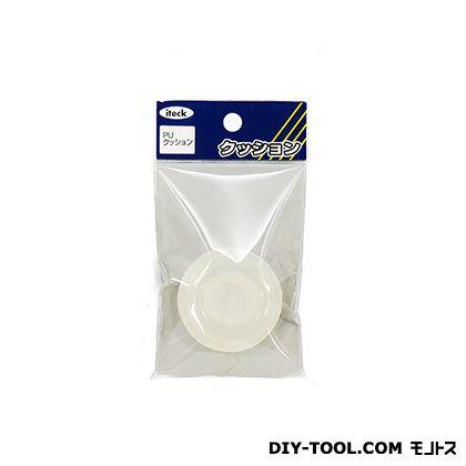 ウレタンクッション 透明 46mm KKU-4061     0