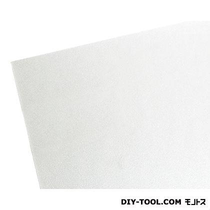 光 スチロール透明マット  915×1830×2.5mm KSWM-1825  0