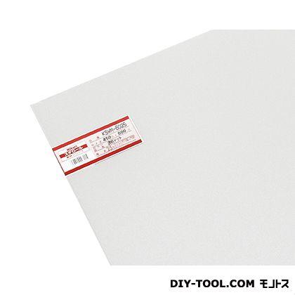 光 スチロール透明マット  600×450×2.5mm KSWM-6025  0