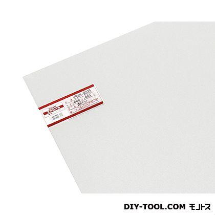 光 スチロール透明マット  900×600×2.5mm KSWM-9025  0