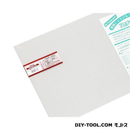 光 スチロール透明マット  300×450×2.5mm KSWM-4025  0