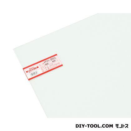 光 ポリカガラスマット  900×600×3mm KPGM-9653  0