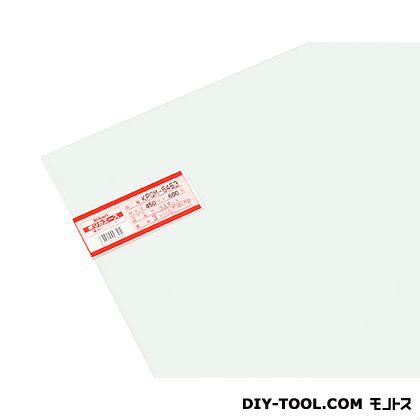 光 ポリカガラスマット  450×600×3mm KPGM-6453  0