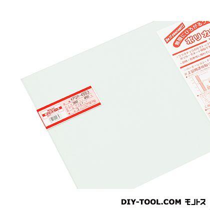 光 ポリカガラスマット  300×450×3mm KPGM-4553  0
