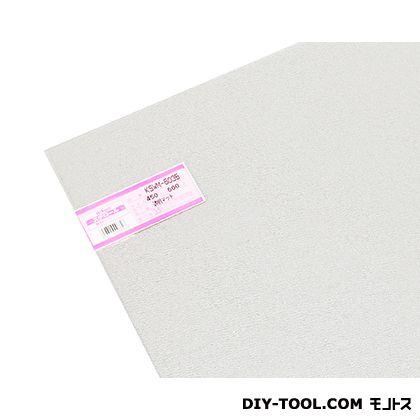 光 スチロール透明マット  450×600×3.5mm KSWM-6035  0