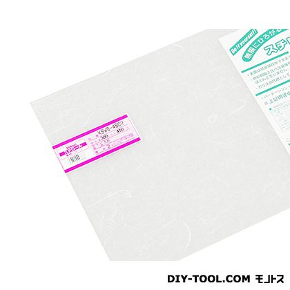 光 スチロール和紙  300×450×2mm KSWS-4502  0
