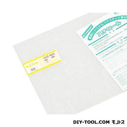 光 スチロール和紙  300×450×3mm KSWS-4533  0