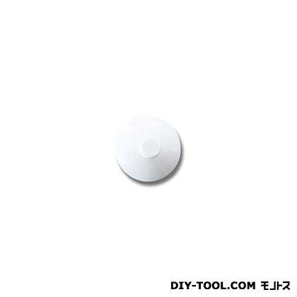 吸盤横穴 白 40φ QC-214   1 個