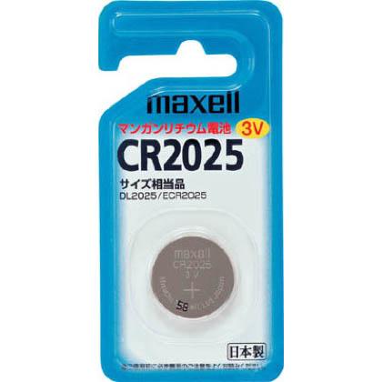 マンガンリチウム電池 (CR20251BS)