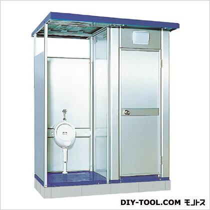 ユニパール 水洗式トイレ   P-2S