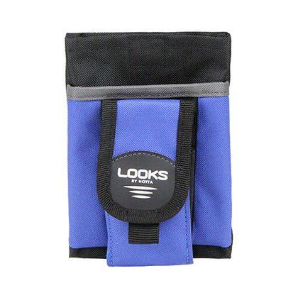 LOOKSコモノケースL   LK-L-BL  ブルー