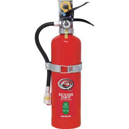HATSUTA 蓄圧式粉末消火器 自動車用4型 (PEP-4V)