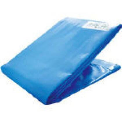 【送料無料】萩原工業 エコファミリーシートブルー  10m×10m ECFM1010 1 枚ブルーシートテープ・シート