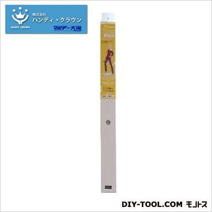 ペイントプレップ 装飾マグネット 白 D75×W75×H735mm HCP-001  本