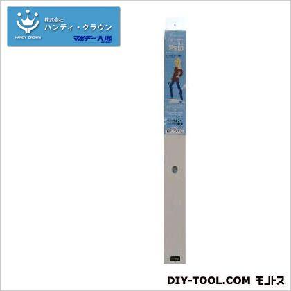 ペイントプレップ 装飾マグネット 白 D75×W75×H735mm (HCP-002)