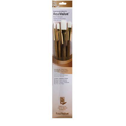 ハンディクラウン PRINCETON(プリンストン) Brush Set   9147 4 本セット