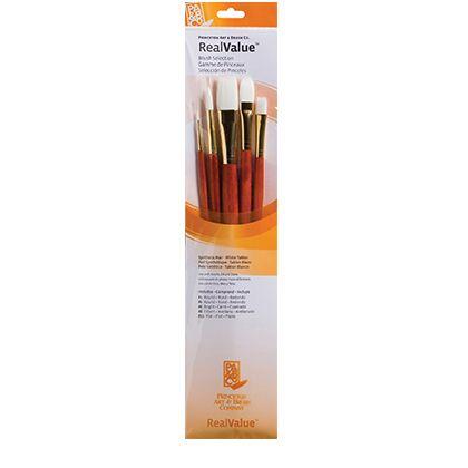 ハンディクラウン PRINCETON(プリンストン) Brush Set   9155 5 本セット