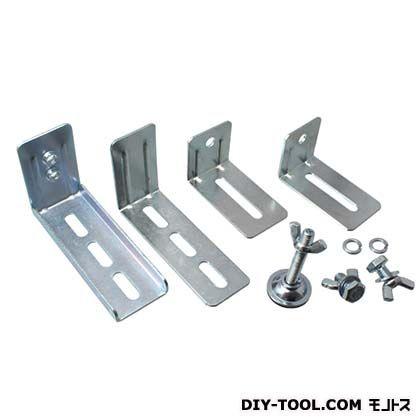 ガレージミラーブロック用取付金具 70~180mm
