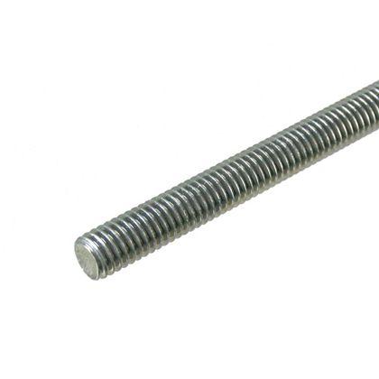 ユニクロ寸切ボルト  3/8×1000mm F117