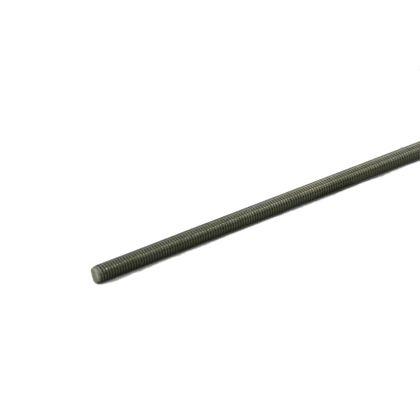 ステン寸切ボルト  6×1000 F455