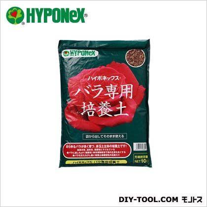 ハイポネックス バラ専用培養土 10L 専用培養土 用土