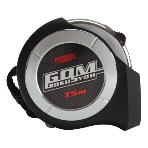 極匠GOM25 コンベックス 7.5m (GDK2575)