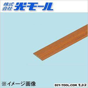 平チーク チーク 30×4×1000(mm) (009)